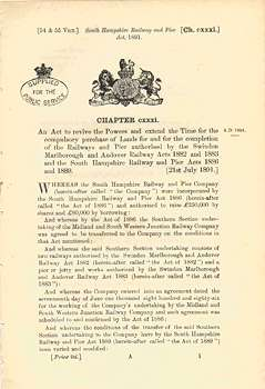 de Freitas Books-Acts of Parliament, Chronological List