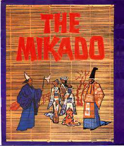 Mikado Movie