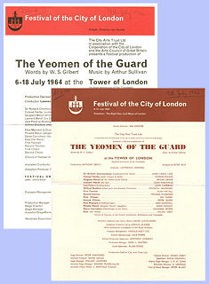 Tower of London Yeomen