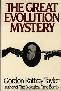 The Great Evolution Mystery