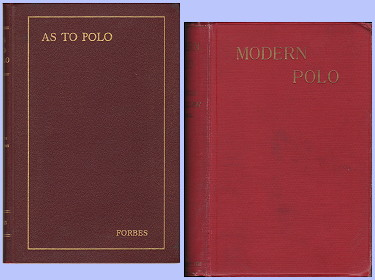 As to Polo & Modern Polo
