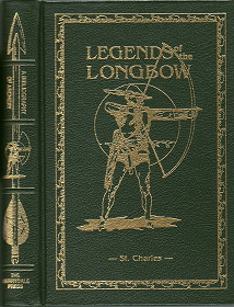 A Bibliography of Archery