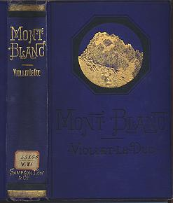 Mont Blanc: A Treatise on its Geodesical and Geological Constitution