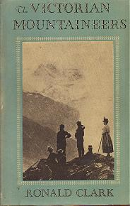 The Victorian Mountaineers