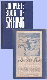 Complete Book of Skiing