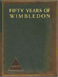 Fifty Years of Wimbledon
