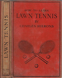 How to Learn Lawn Tennis