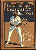 Lawn Tennis: Lessons for Beginners