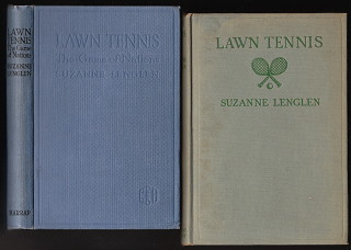 Lawn Tennis: The Game of Nations