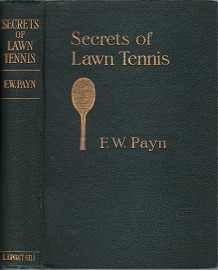 Secrets of Lawn Tennis