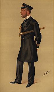 Prince George Frederick Ernest Albert