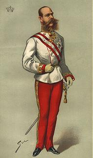 Franz Joseph I, Emperoro-King of Austria-Hungary