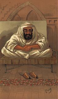 Emperor of Morocco